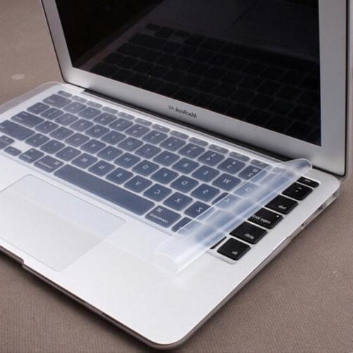 "Clear Protector Cover Laptop Skin for 10"" 17"""