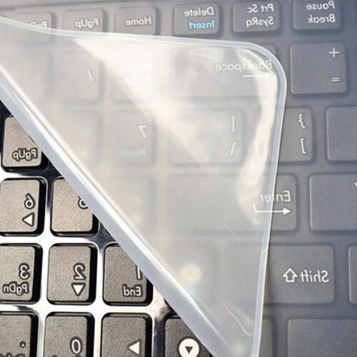 Clear Protector Laptop