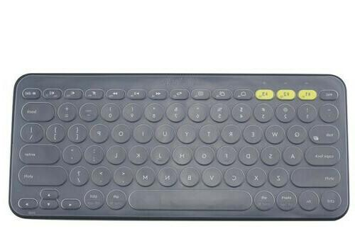 clear silicone keyboard protector cover skin guard