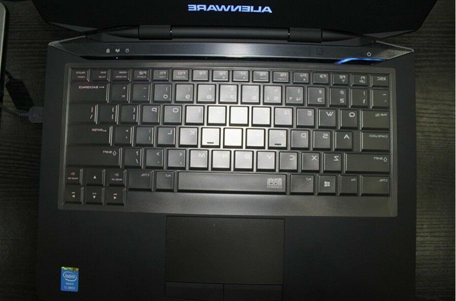 clear tpu keyboard cover for 2015 2017