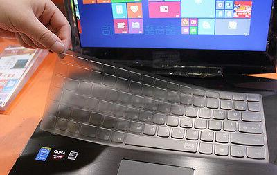 "Clear Keyboard For Lenovo Y470 2 3 14"" Z41"