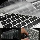 "Clear TPU Keyboard Cover Skin Protector 11.6"" HP Pavilion x3"