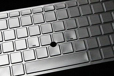"""Clear TPU Keyboard Protector Cover for 14"""" HP ProBook 640 G2"""