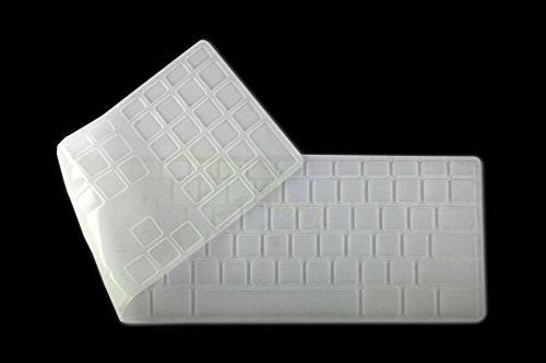 DHZ CLEAR Ultra Thin keyboard Apple Keypad Wired USB iMac