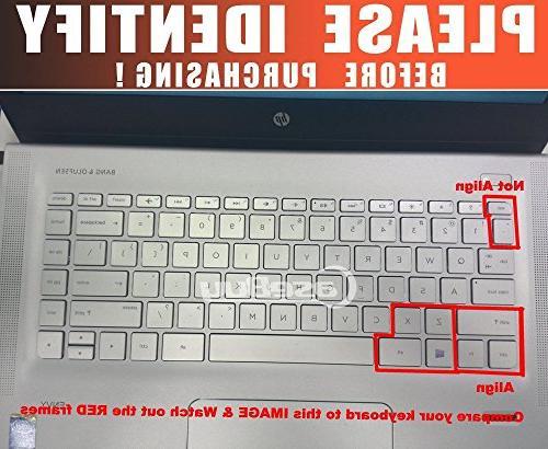 """CaseBuy Cover 13.3"""" Pavilion 13-s128nr 13-s192nr 13-s199nr m3-u001dx u028tu u021tu US"""