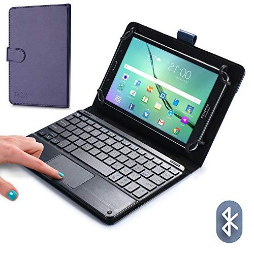cooper touchpad executive keyboard case for 8