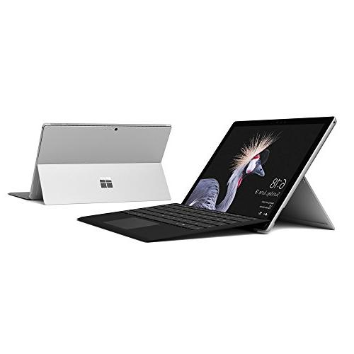 Microsoft FMM-00001 Type Cover for Surface - Black