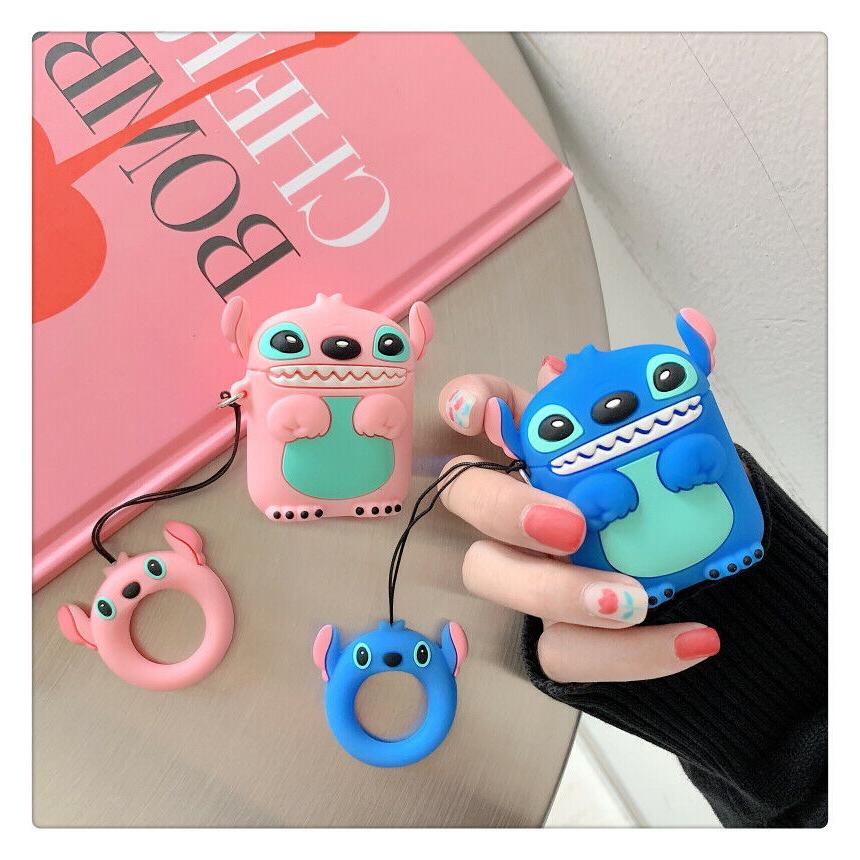 +Cute Case Protective Cover Skin For AirPod