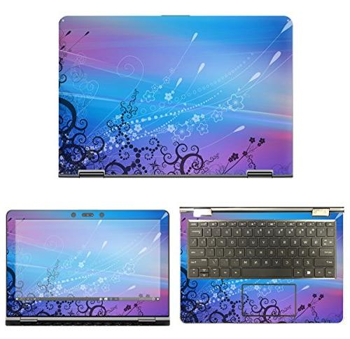 decalrus - Protective Decal Skin Sticker for HP Pavilion x36