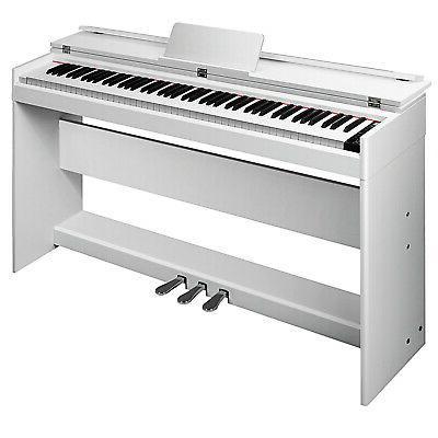 Electric Piano 88 W/3-Pedal +