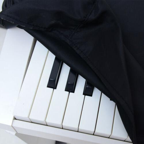 Electronic Piano Cover 88 Dustproof Covers
