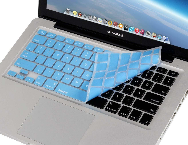 english language keyboard cover silicone skin