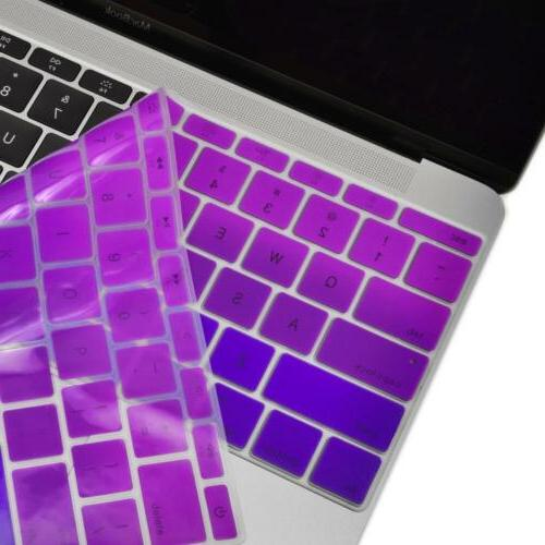 TOP - Ombre keyboard Silicone