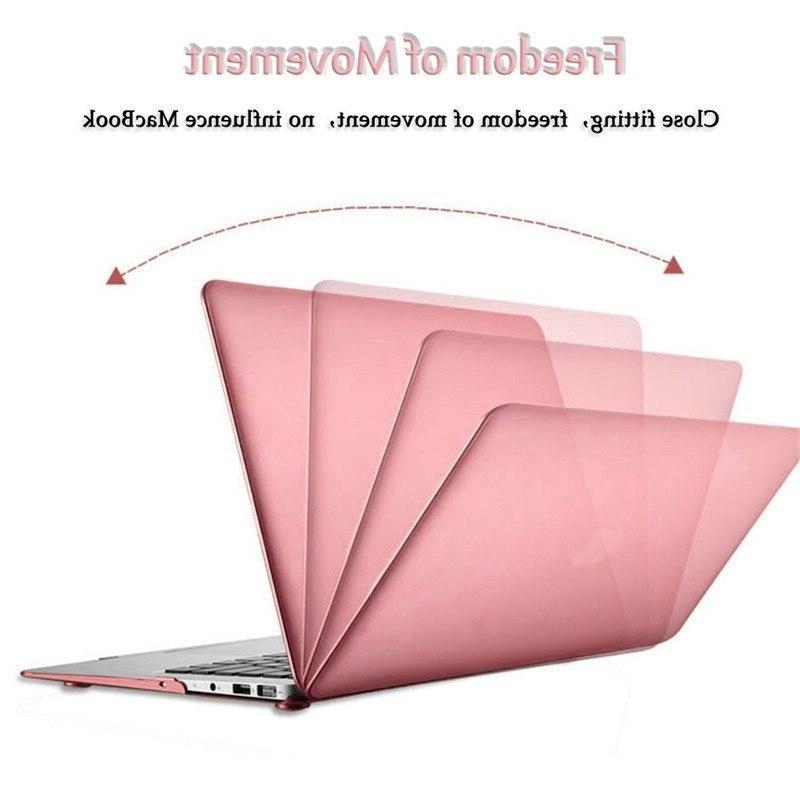 Case 13 Pro 15 A1286 Protective Laptop Hard Shell+<font><b>Keyboard</b></font> <font><b>Cover</b></font>