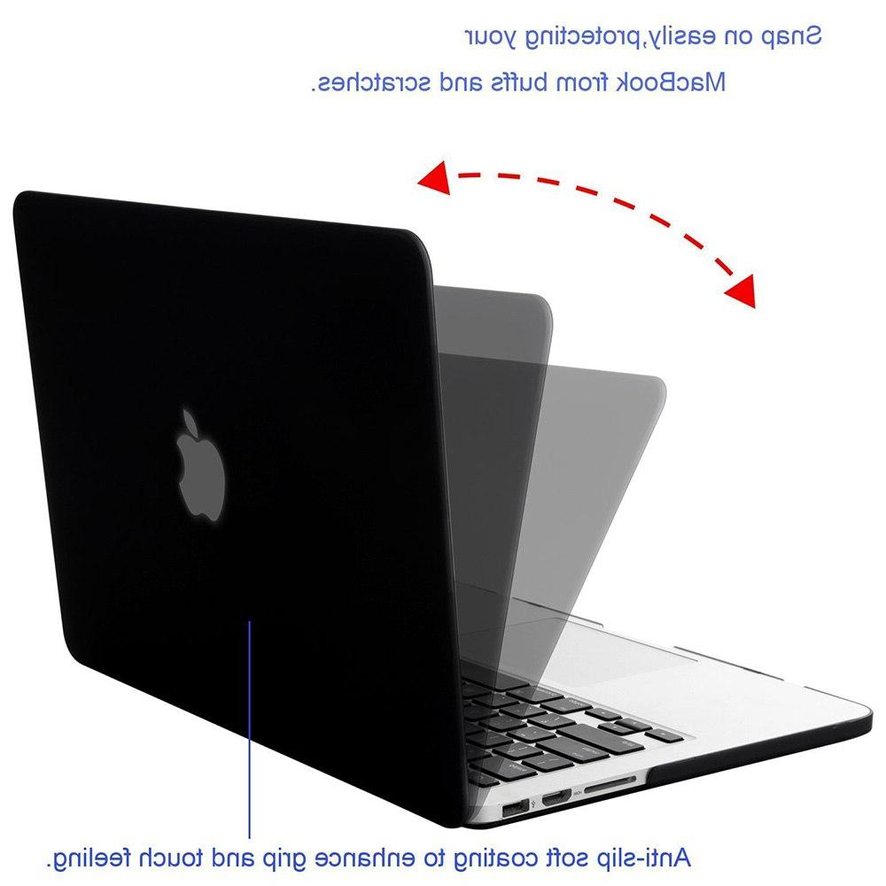 <font><b>Mosiso</b></font> Laptop <font><b>Cover</b></font> for Pro Retina A1502/A1425 <font><b>Keyboard</b></font>