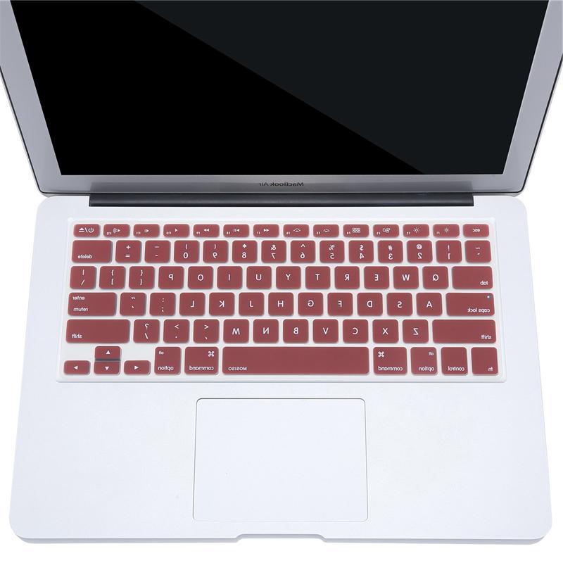 <font><b>MOSISO</b></font> New Silicone <font><b>Keyboard</b