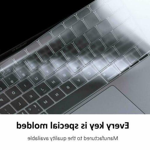 Fr Macbook Rubberized Hard & A1932/A2179 2020