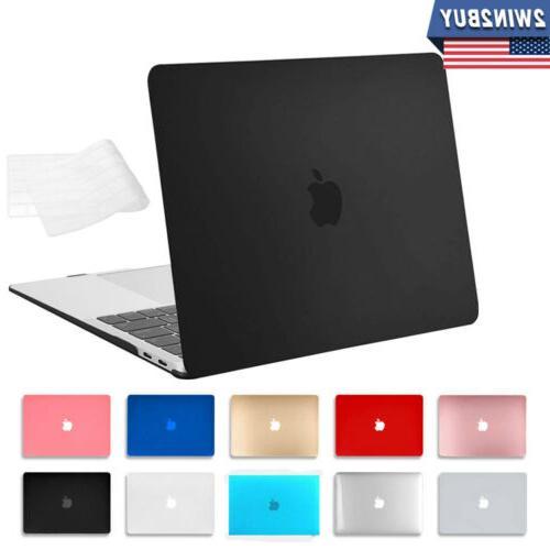 fr macbook air 13 rubberized hard case