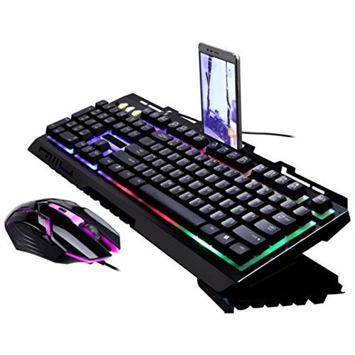 g700 rainbow backlight gaming game