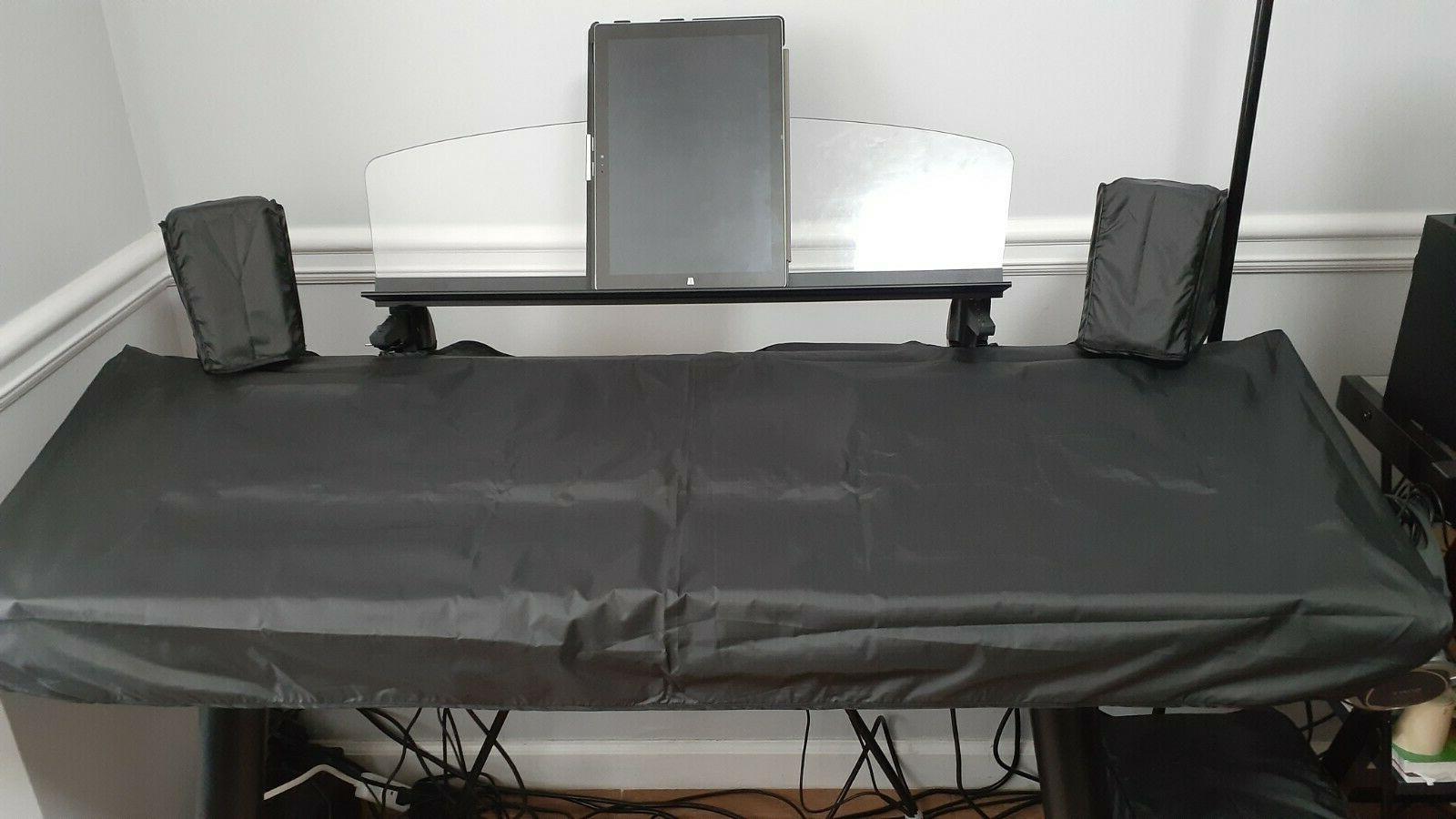 Yamaha Genos Dust - Keyboard,