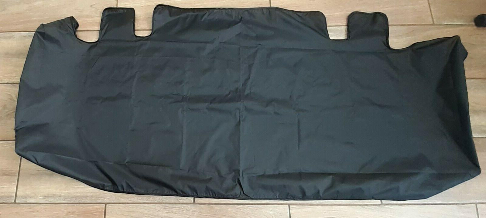 Yamaha Genos Dust Cover - Keyboard, and
