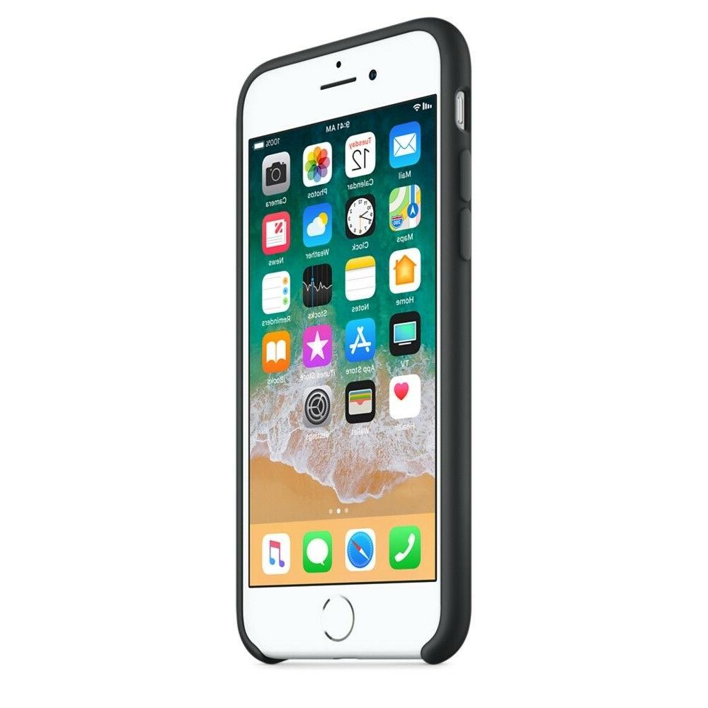 Genuine Case For iPhone X 7 6S