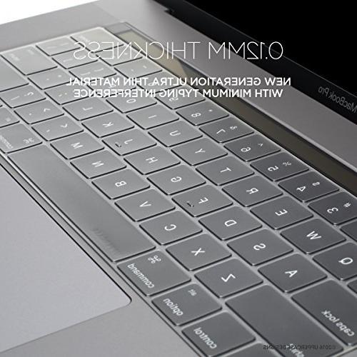 "UPPERCASE Premium Thin MacBook Pro Bar 13"" or Compatible"