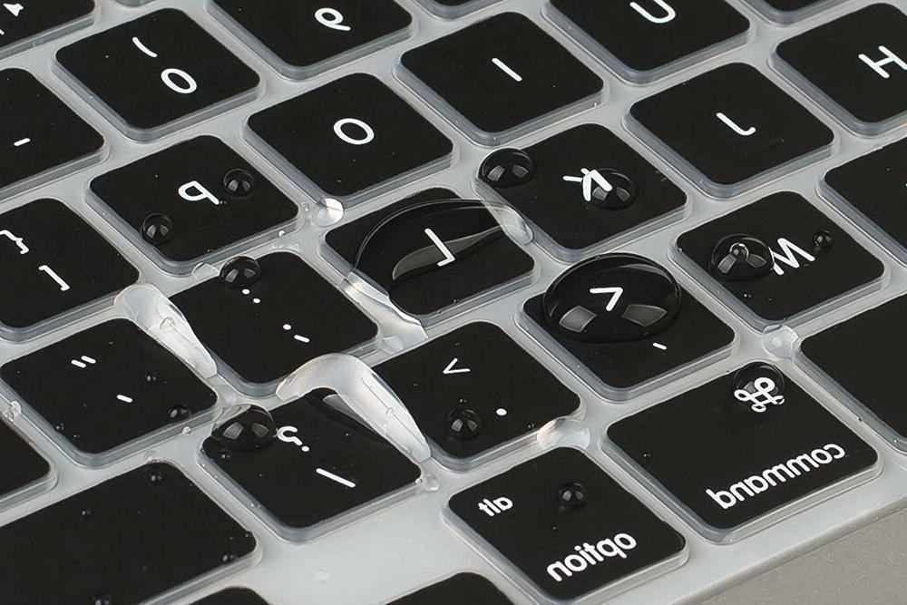 Mosiso hard Case Macbook 15 Retina 2015+Keyboard