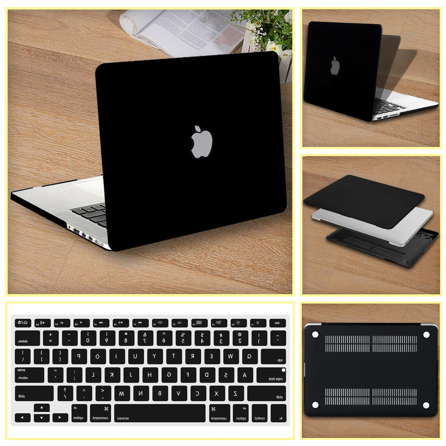 Mosiso Case 15 Retina 2015+Keyboard Cover