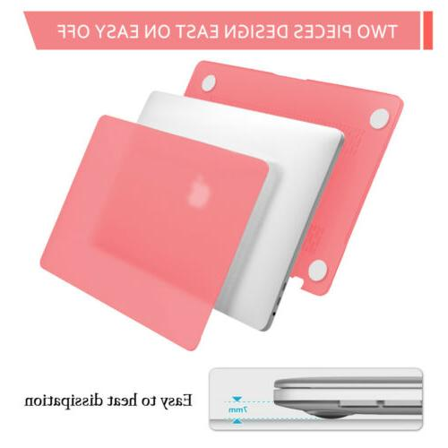 """Hard Case Keyboard Cover Air 13"""" A1369 Old"""