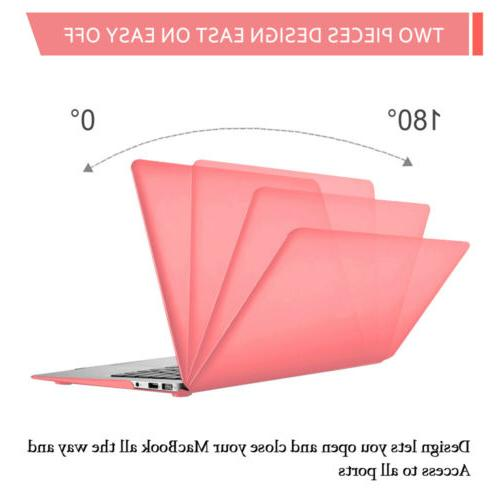 """Hard Case Plastic Keyboard Cover For Air 13"""" A1369 Old Model"""
