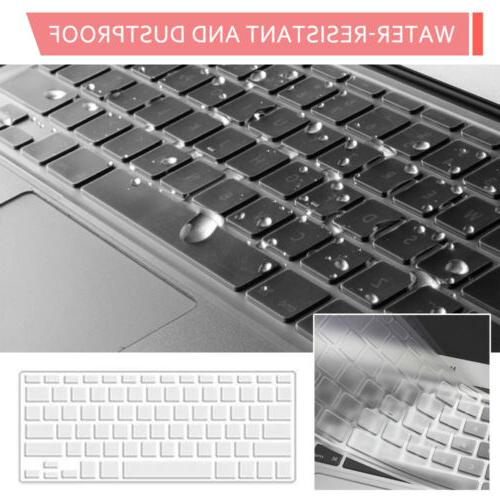 Hard Case Plastic Shell Keyboard For Macbook Air A1466