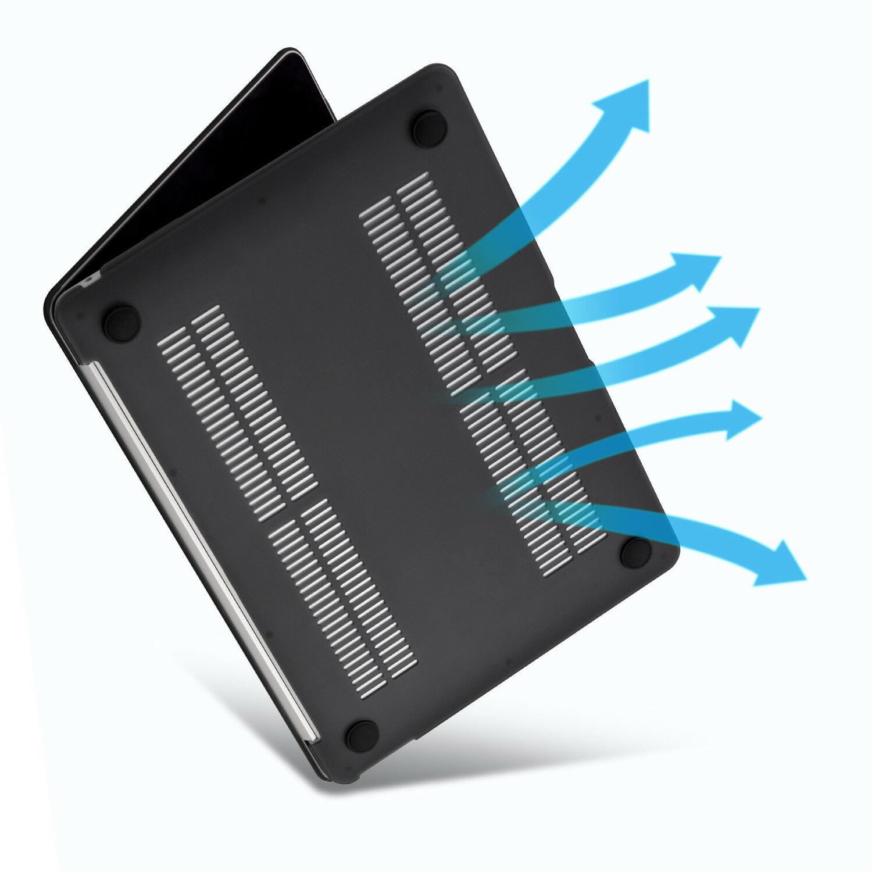 Hard Cover Keyboard MacBook Pro Retina
