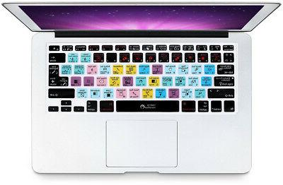 HRH Hot Key Function Shortcut Spanish Silicone Keyboard Cove