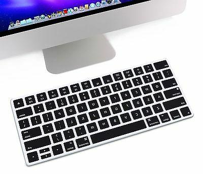 HRH Hot New Keyboard Cover Skin for Apple Magic