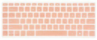 hp laptop keyboard cover skin