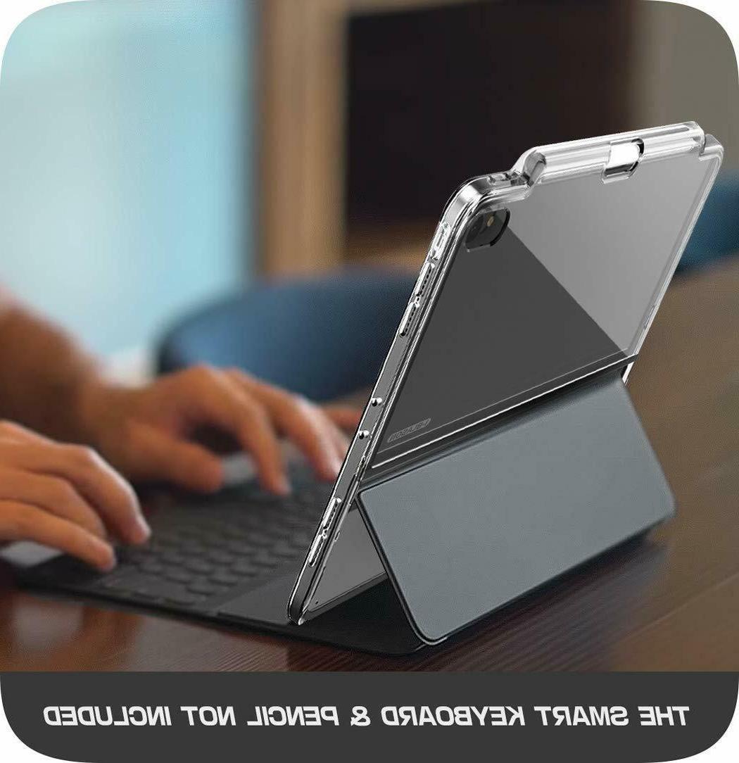 i-Blason 11/12.9 Case Smart Keyboard Compatible Slot