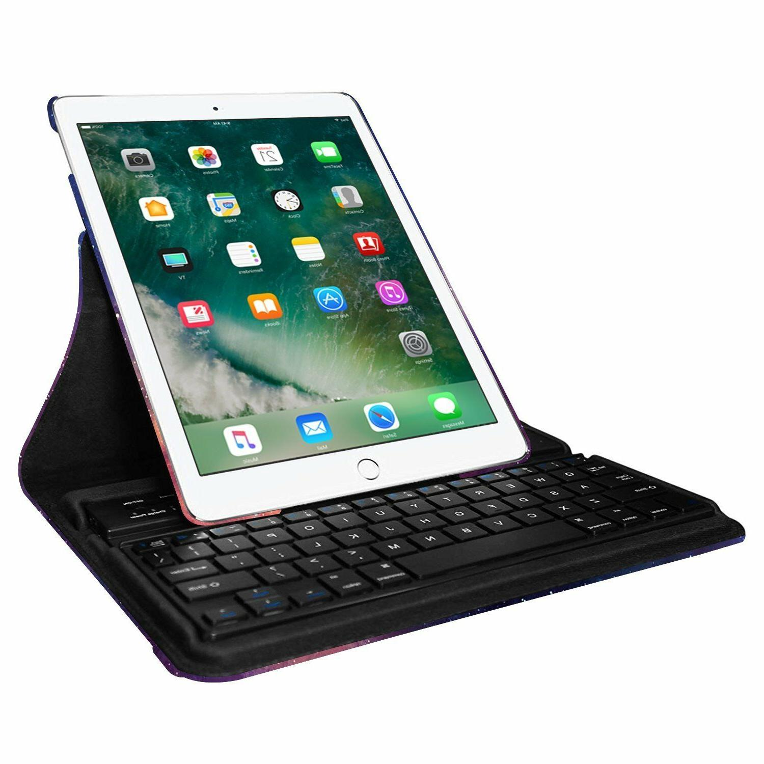 For iPad 9.7'' 2018 Bluetooth