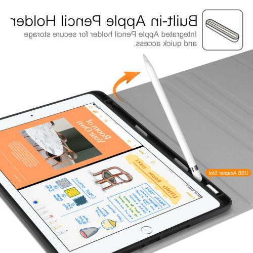 "For iPad 10.2"" Gen Case TPU Cover Backlit"