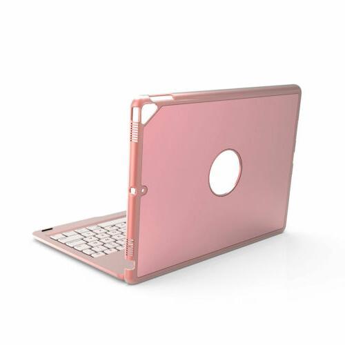 "For iPad 10.2"" 2019 Keyboard Rose"
