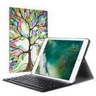 Fintie iPad 9.7 2018 2017 / Air 2 / Keyboard Case - Slim She