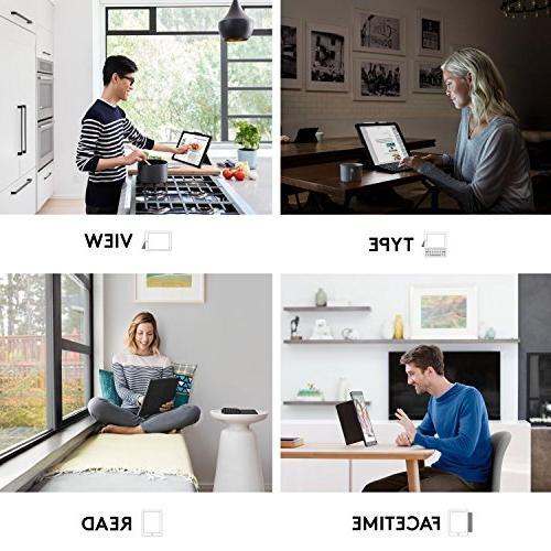 Logitech Pro inch Keyboard SLIM with Backlit, Wireless and Smart