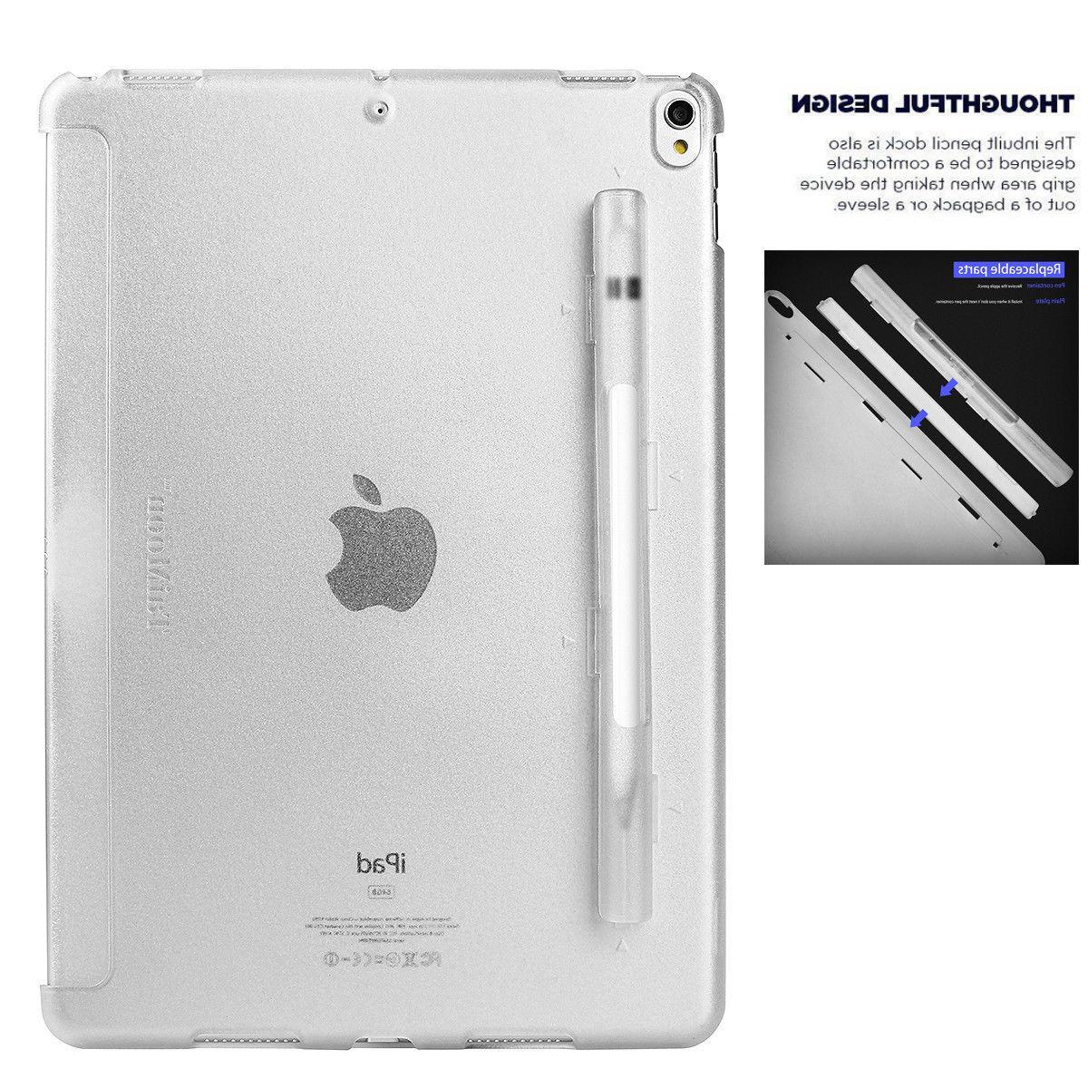 iPad Case w/ Smart Keyboard Pen