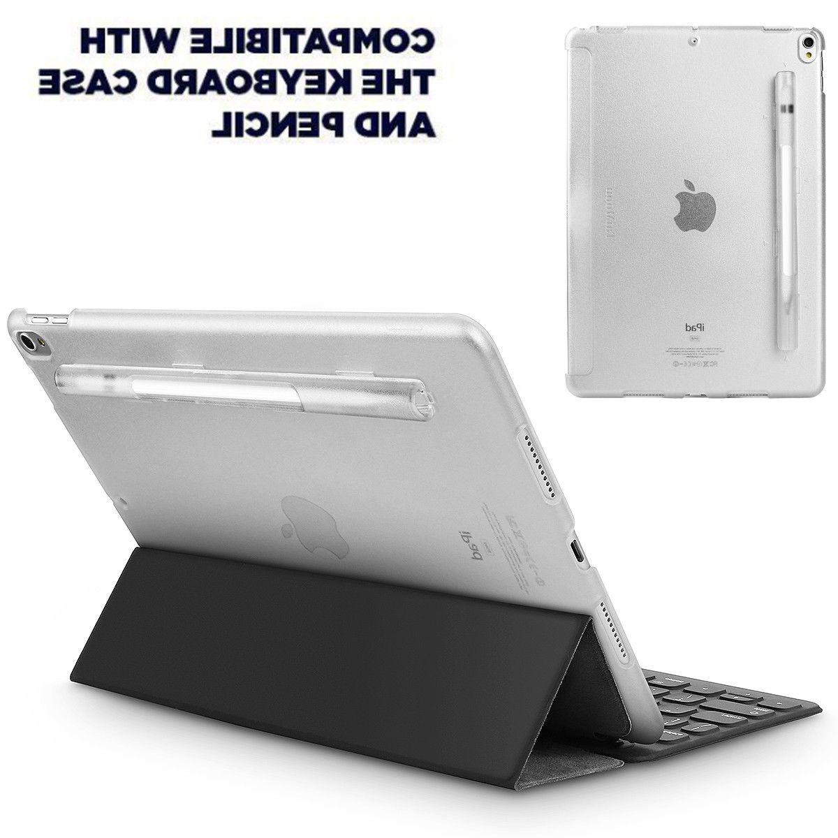 iPad Case Compatible Keyboard Apple Pen