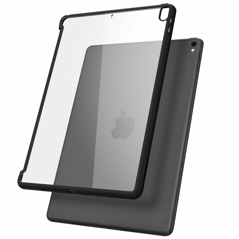 For / iPad air Case i-Blason Keyboard Hybrid Cover