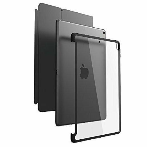 For iPad / air 3 Case Hybrid Clear