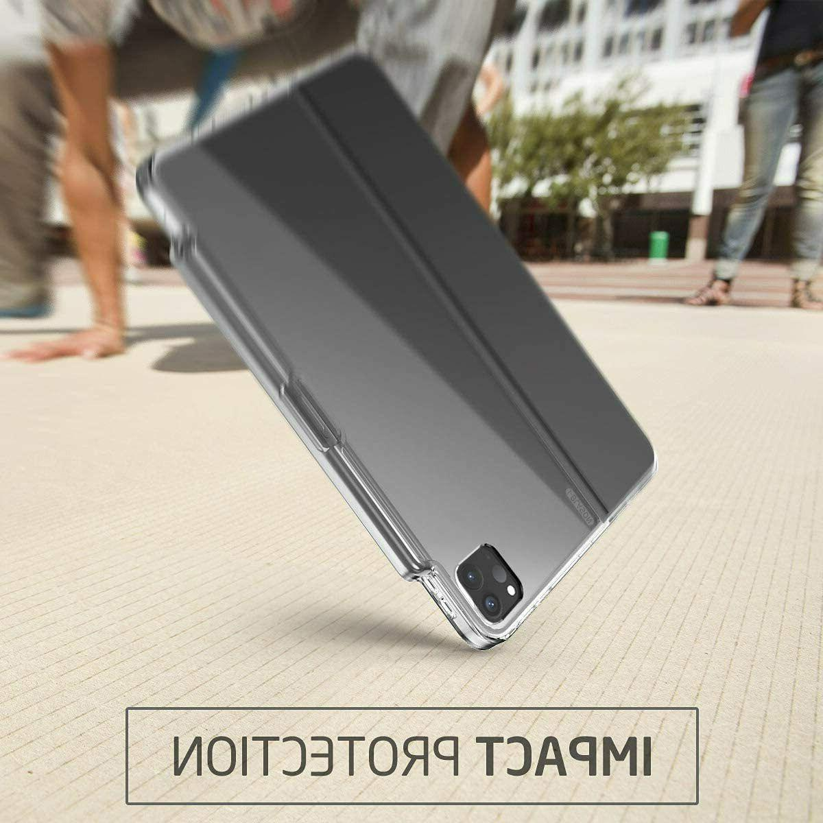 """For Pro 12.9"""" 2020 Protective Case for Smart Pencil"""