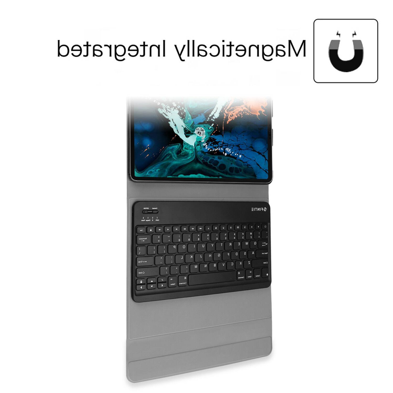 For Pro 2nd Gen Case Slim Bluetooth