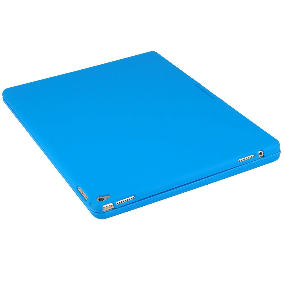 ipad 12.9 & bluetooth ABS folio cover