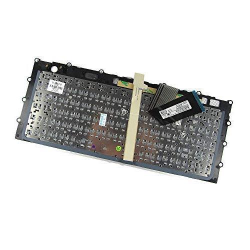 Keyboard Envy 15-3001xx 15-3033cl 15-3040nr 15-3047nr Keyboard US Backlit Clear Protector